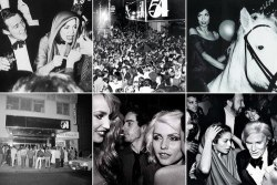 Friday Flashback! 36 years ago today Studio 54 opened up it's doors and became the most famous nightclub of the Disco era! http://on.fb.me/12uIHHT