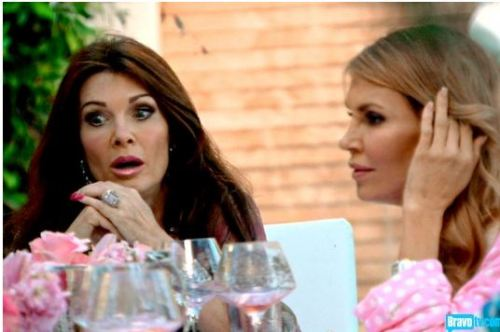 The Real Housewives Of Beverly Hills Recap: The Brandi Glanville Show Continues And I Don't Hate It