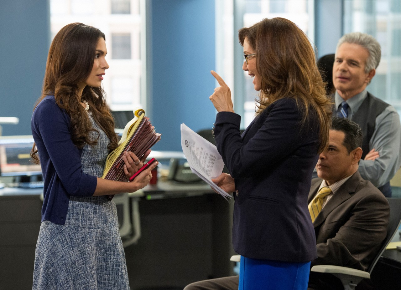 majorcrimestvdotnet:  Major Crimes 2.01 Episode Stills