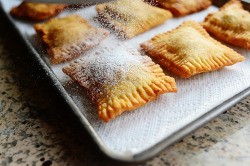 Fried Fruit Pies Recipes