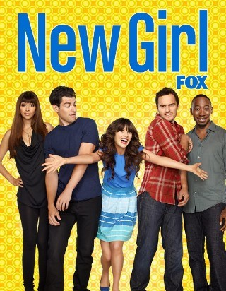 I'm watching New Girl                        120 others are also watching.               New Girl on GetGlue.com
