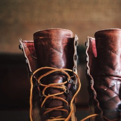 chicago supreme mens fashion menswear streetwear mens style hunting mens shoes wdywt Made in Usa made in america vintage boots danner boots mens boots NYC fashion brown leather boots danner hunting boots