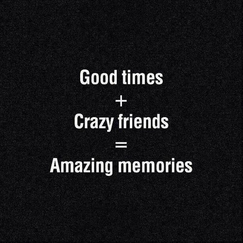 Amazing Memories on We Heart It. http://m.weheartit.com/entry/62108254/via/caro_1999