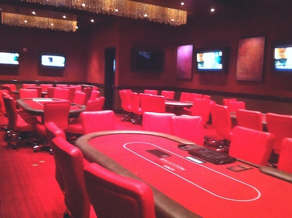 If You've Wondered Whether SLS Vegas Will Have A Poker Room…They Won't