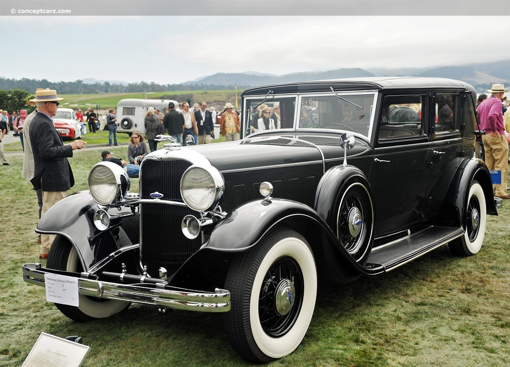 Image result for 1933 lincoln judkins