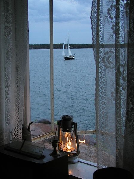 experienced12:  Ocean View, Sweden photo via rebecca