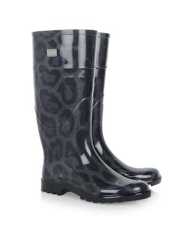 boots idea for wet weather