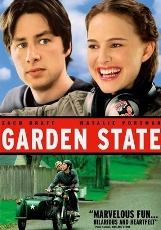 "I'm watching Garden State    ""pickle. <3""                      Check-in to               Garden State on GetGlue.com"