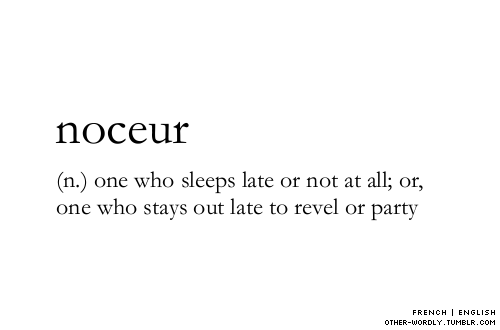 NOCEUR  pronunciation | nO-'syur (via other-wordly:)