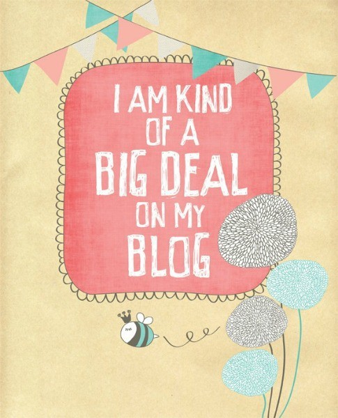 Blogging Tips & Tricks Roundup at Inspire Me Heather