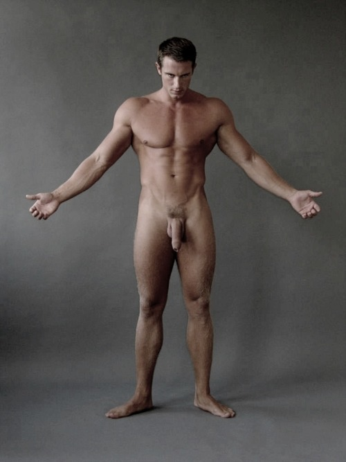 nakedpicturesofyourdad:  via Try State Magazine