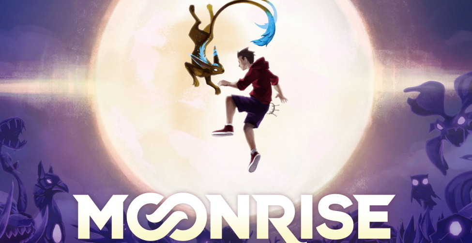 Hands-on with upcoming mobile game, Moonrise