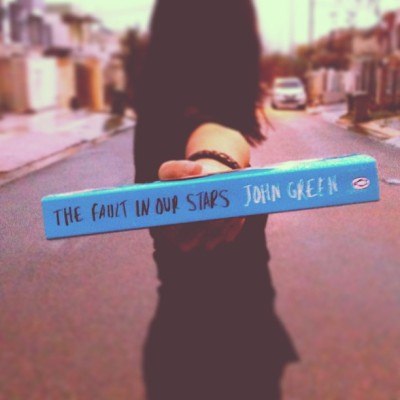 #JohnGreen #TheFaultInOurStars #book #road