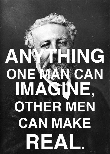 explore-blog:  Happy birthday, Jules Verne.