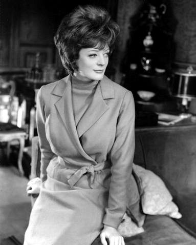 retrogasm:  Maggie Smith… long before Harry Potter  This is a little intriguing because I hadn't given any thought to the idea that Professor McGonagall would be her defining role for anyone! How fun. Maggie Smith's film career has spanned my entire lifetime. I've seen her in a few earlier things, but remember her first from Murder By Death, the mystery novel parody in 1976. Then she was in a couple of actual Agatha Christie adaptations, and California Suite, which I felt very grownup about enjoying.  Other films I've enjoyed her in are A Room With A View, The Secret Garden, Richard III, Gosford Park (one of my top favorite films ever,) Tea With Mussolini, Ladies in Lavender,  and then of course most recently in The Best Exotic Marigold Hotel, Quartet, and Downton Abbey, and in all these latter roles she's sort of the same person, but oh, such a person! That's working from memory; there are probably a few others, but the real point is, if you haven't seen The Prime of Miss Jean Brodie, go, do. It's embraceable.  The Honey Pot, rather less so, but good for a sick day laugh.