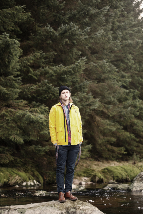 Kim shot in Glendalough a few months back. Really fun guy, lives in a forest in the Swedish wilderness so Glendalough didn't really impress him…