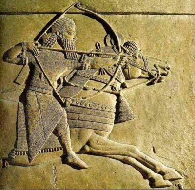 Sargon the great; King of the Akkadian Empire in ancient Mesopotamia