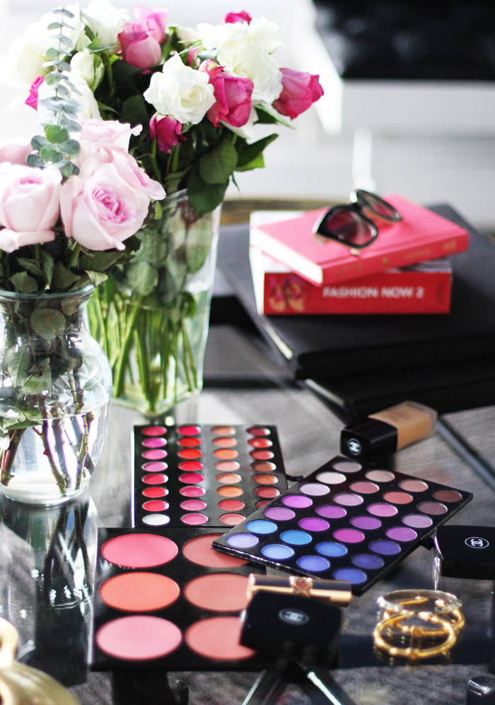 drugstoreprincess:  .  beautiful palettes :)