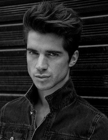 Sam Robertson.. marry me?