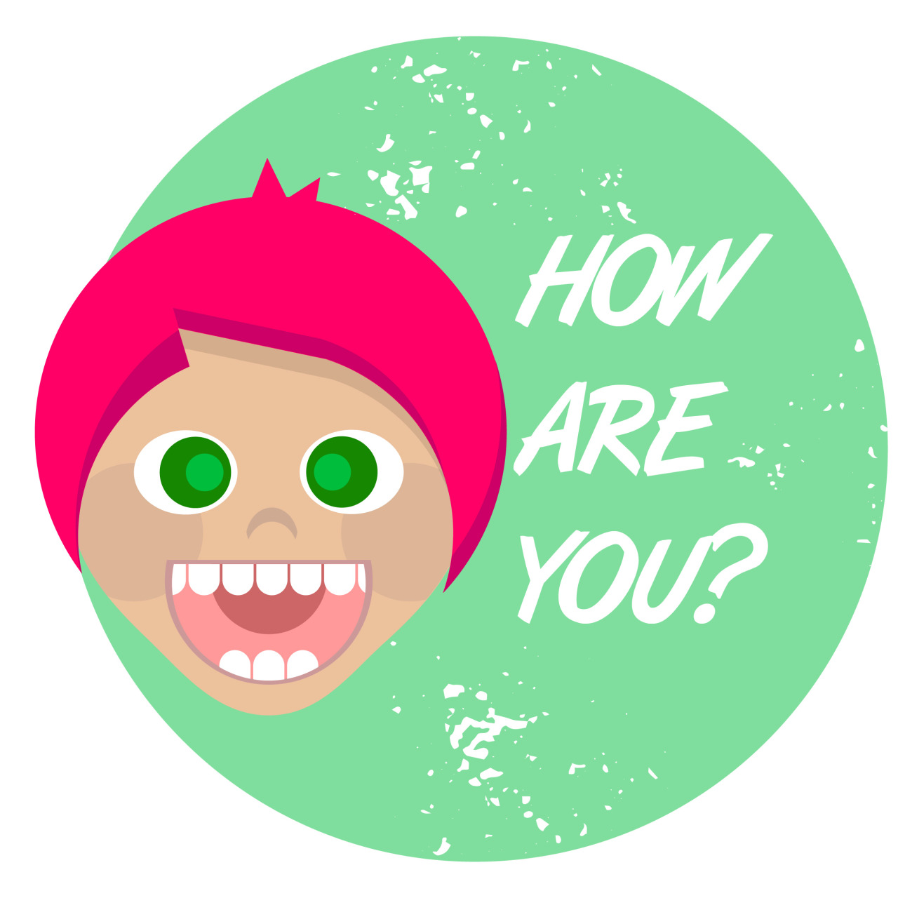 Hey !! How are you today? Tumblr // Behance // Elif -Leaf- BASKIN's Website