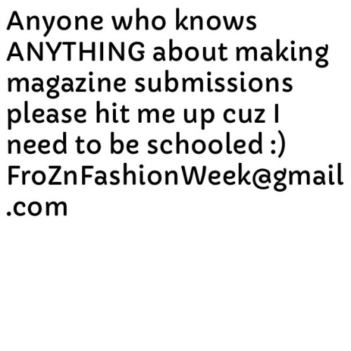 Gotta get published 💋 #submissions #photoshoot #hair #portfolio #magazine #hairstylist