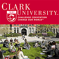 reblog if you are going to Clark University.