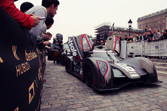 Jon Olssons Rebellion R2K on Flickr.