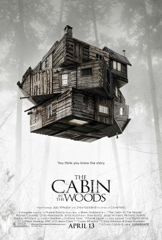 "I'm watching The Cabin in the Woods    ""Lots of familiar faces. Worth checking out. It's on #Netflix.""                      30 others are also watching.               The Cabin in the Woods on GetGlue.com"