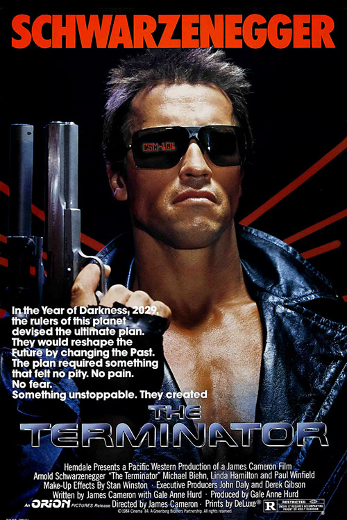 Screenwriters working on new Terminator movie The next long-rumoured instalment in the Terminator franchise has moved a step closer to fruition with the news that a new script is currently in the works…