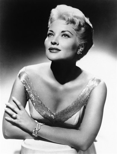 "Patti Page, 1958 We lost someone special yesterday. She was the best-selling female artist of the 1950s and one of the best known female traditional pop artists of all time, ""The Singin' Rage, Miss Patti Page!"" She, unlike most singers of Pop music, blended styles of country music into many of her popular songs. This enabled her music to climb high atop the Billboard Country Chart as well. When Rock and Roll became popular, traditional pop music became less so. Page was one of the few pop singers who sustained her success and continued to belt out major hits into the mid 1960s. The 1970s saw Patti shift her career towards country music and chart the country charts until 1982. Patti's signature song was the Tennessee Waltz, recorded in 1950. It was one of the biggest selling singles of the 20th century and one of two official state songs of Tennessee. Page was due to be honored with the Lifetime Achievement Grammy Award in February. She was 85 years old.   Goodbye, Patti."