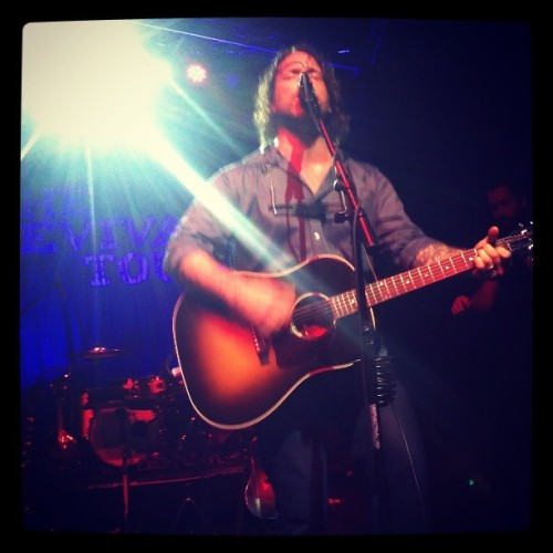 @chuckragan @therevivaltour #therevivaltour