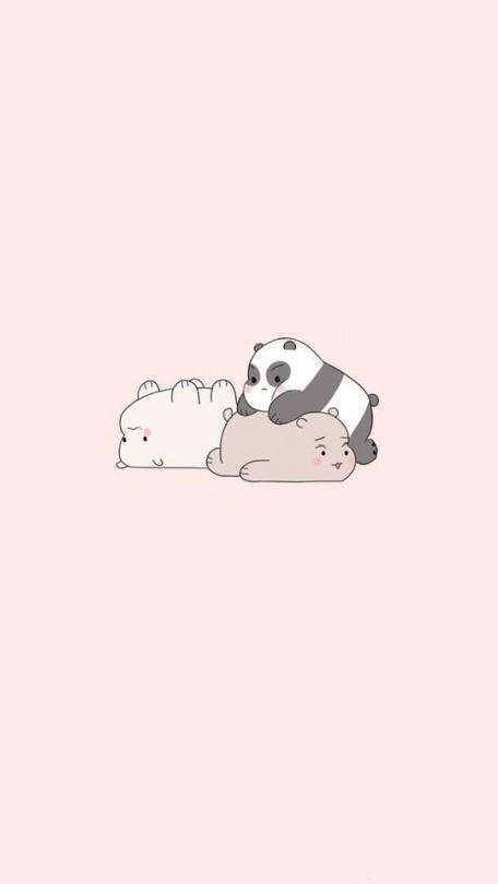 Panda Lockscreens Tumblr