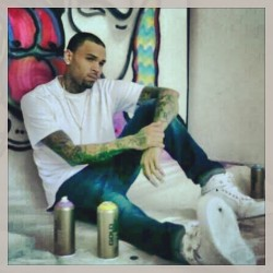 A real artist musically and graphically #teambreezy
