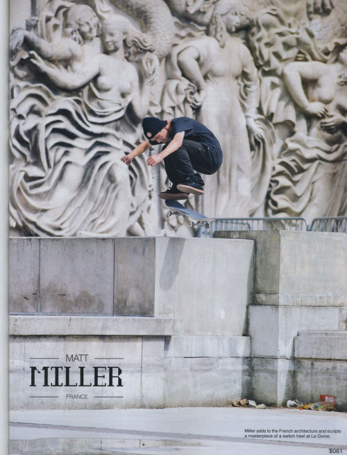 llum-i:  this photo is amazing :o matt miller is steezy as fuck!