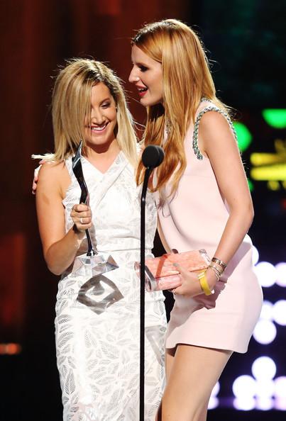 8 ყველაზე დასამახსოვრებელი მომენტი Young Hollywood Awards 2014-იდან
