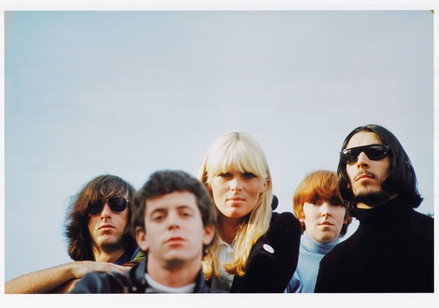 suicidewatch:  The Velvet Underground