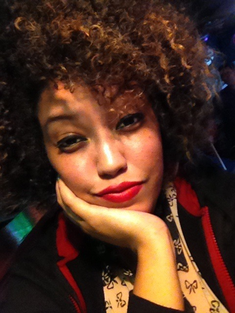 Ainalove.tumblr.com  Follow and submit your photo BeauTIFFul Curls to be featured with some of the most beautiful naturals on Tumblr.