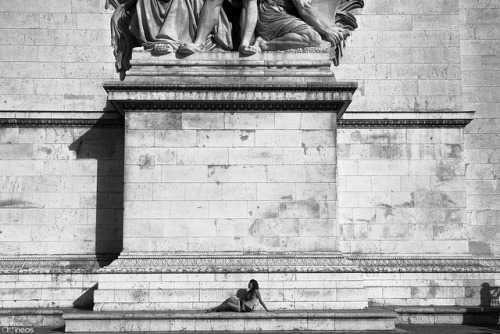 Arc de Triomphe, Paris 2012 on Flickr.Arc de Triomphe, Paris 2012