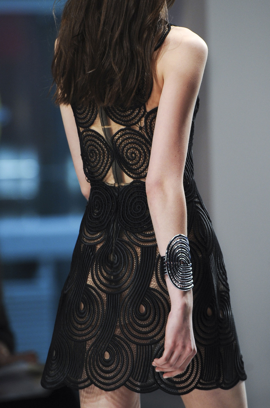 oncethingslookup:  Christopher Kane Fall 2013 RTW