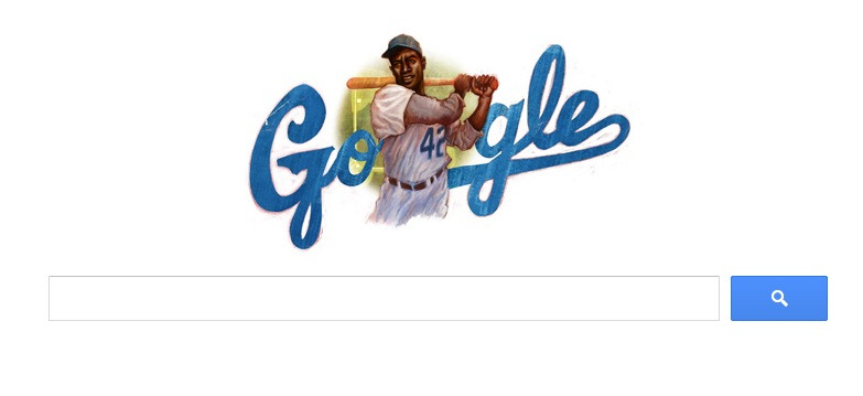 Today in African American History  Happy birthday Jackie Robinson.