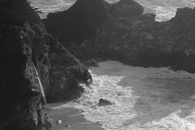 moodyghost:  Big Sur on Flickr.