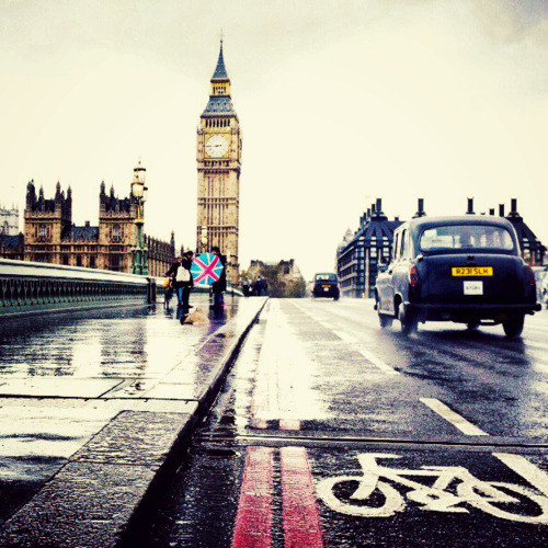 justbesplendid:  London
