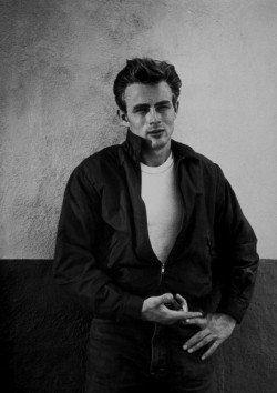 long time go icons: James Dean