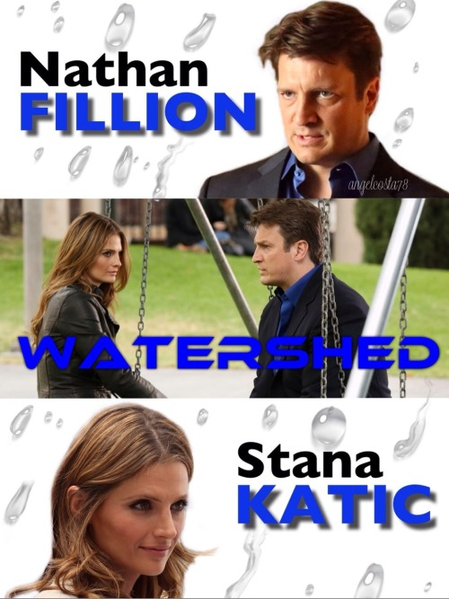 Watershed - Castle 5.24  And may God help us all!