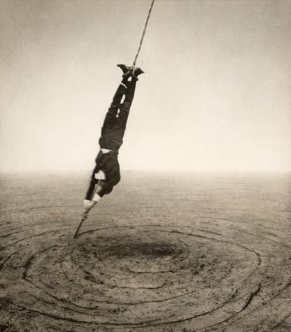 Robert & Shana ParkeHarrisonMarks We Make, 2005Photogravure78 x 68 cm