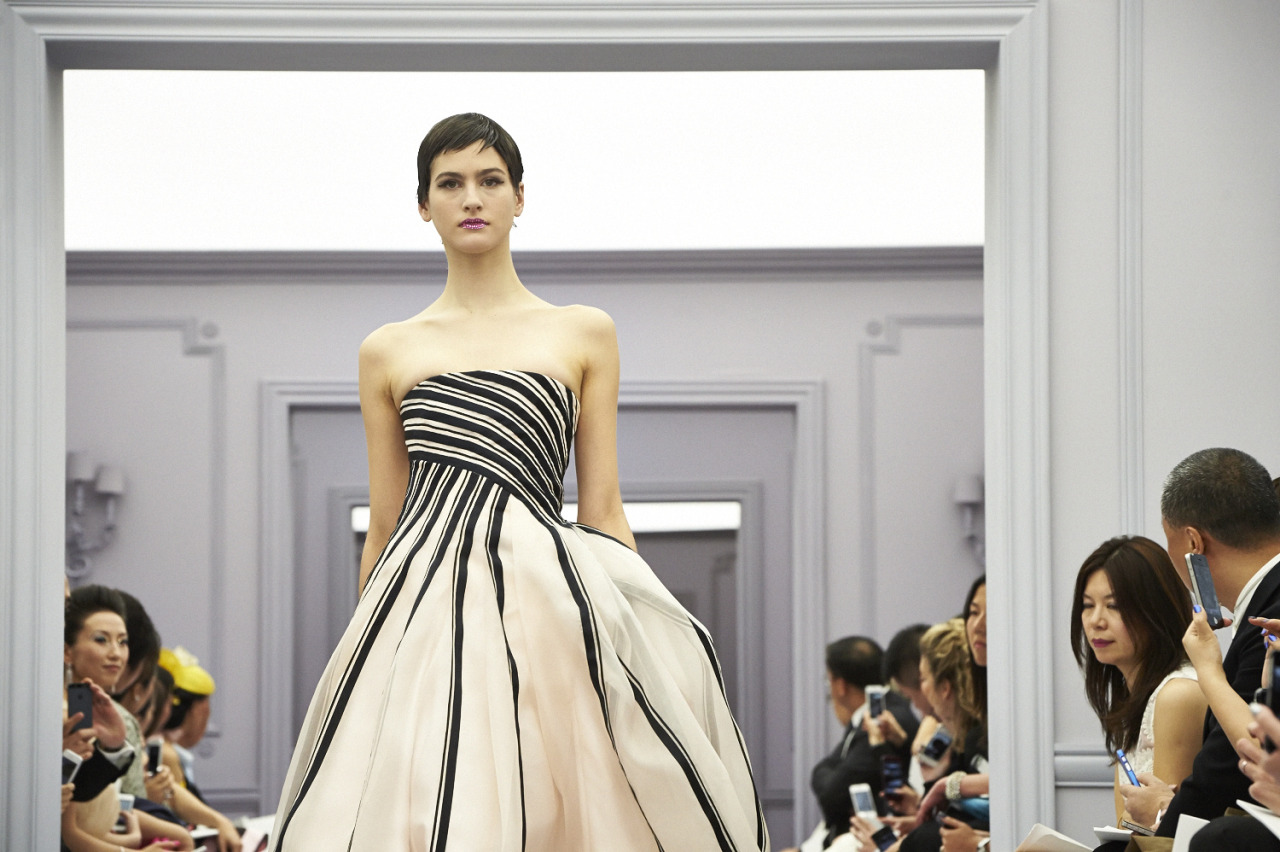 Christian Dior Couture SS13 in Shanghai  Saturday March 30th 2013, Five on the Bund  Produced and directed by Bureau Betak  Photo by Ian Tong