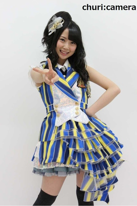 "mikigata48:  sakaeandfrog:  Takayanagi Akane ameblo 2013-05-07 23:52 Churi has been back to her long ameblo entries lately showing how she had been worrying and even though she said the other day on G+ she was feeling better after receiving advices from members and staff, there is still a lot unsolved… The problem lies deeper than KII captain only worries, it affects all members. The whole 48 family maybe. Why having elections? Why making wota spend so much if it brings no results? Can you still hope for something if you're a sister group member out of senbatsu? And even then… I think Churi voiced the concerns of many here. Hmm. Churiちゅり=((( (O゜◇゜)o{Takayanagi Akane, please take care of me!  My infinite gratitude to all of you for your comments m(_ _)m It's abrupt but… Did you have the time  to look at AKB General Elections appeal video?    The costume I picked this year is from SKE48's 「Kono Hi no Chime wo Wasurenai」 bonus DVD. It's the cute cute bird costume  that was created just for myself for my own MV (*^_^*)♪ And since it had been made for my exclusive use, I decided to present myself wearing it without further add-on ヽ(・∀・)ノYa-hoo!!!!  I decided on this costume because I wanted to bring a smile on everyone's face. Last year, wearing my Magical Radio outfit I gave a serious speech, But after thinking about it, I realized that acting normal made me boring… I wanted something as impactful as the  bird kigurumi from 2 years ago… ….What could do?… There was only THIS!! Here is how I decided on this get-up (laugh) Well you see, my taking on general elections is overall serious. But I'm pretty sure  my fans didn't wish to see me  being all stern, in a banal outfit in my appeal video. All the contrary, I would have risked to make them worry!!! Speak of getting all worked up  all by myself (laugh) What I mean here is that my enthusiasm is ""normal"", for one!!!  Those who haven't watch it yet, I encourage you to refer to youtube ♪  Also allow me to get back on a certain topic As you know I decided to run in this year elections. But if it had not been for the 11 members who graduated, I'm not sure I would have announce my candidacy.  Seeing so many members graduate, Being brought apart Sending off senpai and watching their retreating figures Sending off kouhai running after their dreams I may not be able to make a big difference But I thought I had to support SKE48. I've always been choosen to be part of SKE48 senbatsu since Aozora Kataomoi  I'm a 2nd generation member when SKE48 already reached its 6th generation. Junior members are increasing…  Running was the only option offering itself to me this year.  However, I'm not part of the next generation Neither am I a symbol of the present generation.  Honestly I think my position is delicate. Haven't I miss my shot at making people recognize me as a leading figure?  There were times where I worried about those things.  But if I had failed at showing the way to others then I thought I would at least support them.  This belief, 「SKE48's days are coming」 I decided I wanted to make it lives through me during those elections.  I'm of SKE48. I'm not of AKB48 and yet, I want to enter senbatsu. I'll put my faith in everyone and hope for good result, to become SKE48's omen.  Also, I talked about it with fans who came  at our handshake events. Next year, if there are elections, if we are given the choice to run or not, I will most certainly choose not to run. Last year thanks to everyone support, I made it to Under Girls. But during this one year Even after obtaining such result Things barely changed for me. But it's definitely not true only for me. I don't want to sound more pessimistic than necessary This reality is incredibly frustrating. I feel deeply sorry for my fans.  I don't know  how things will go during those elections, if its result will change anything.  But I've made my goal to be able, next year, to invite my fans see me on stage,  if only to just one, No matter how small, I want to present you with  this one thing, this one place where my real me will be able to shine. Because elections exist, that's the goal I've set for myself.  Ah, one last thing! To all the fans who have been supporting me every year until now, And to new fans who started accompany me who care for me I want to express my sincere gratitude!!!! You're invaluably precious to me!!!  Together, let's give this last battle with enthusiasm and while enjoying ourselves   Takayanagi Akane Please take care of me(^◇^)v!!!   (鳥 T y To)っChuri   I fully understand churi-san!I love your sincerity and love for SKE <33 :3"