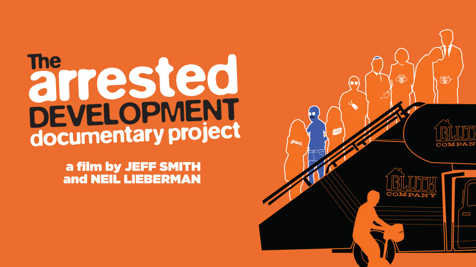 THE ARRESTED DEVELOPMENT DOCUMENTARY PROJECT is a long title for a long-due story about a very long-beloved series.  This documentary was created by two fans and stars all kinds of other fans, including original cast and crew. Their take on this witty television show is equally witty and endearing (read: Ron Howard,  Henry Winkler). And you can now stream and download the film DRM-free.  It sure is a good time to be an Arrested Development fan.