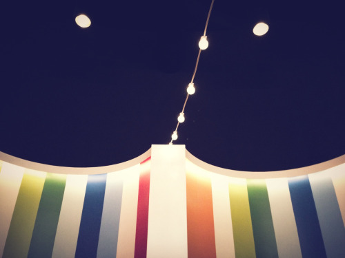 millimetr:  Stripes & Lights