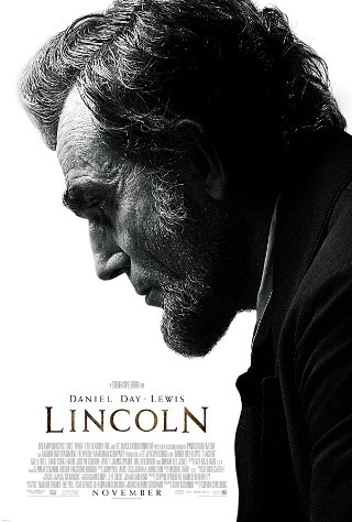 I'm watching Lincoln                        Check-in to               Lincoln on GetGlue.com